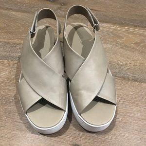 Women's Vince Platform Sandals